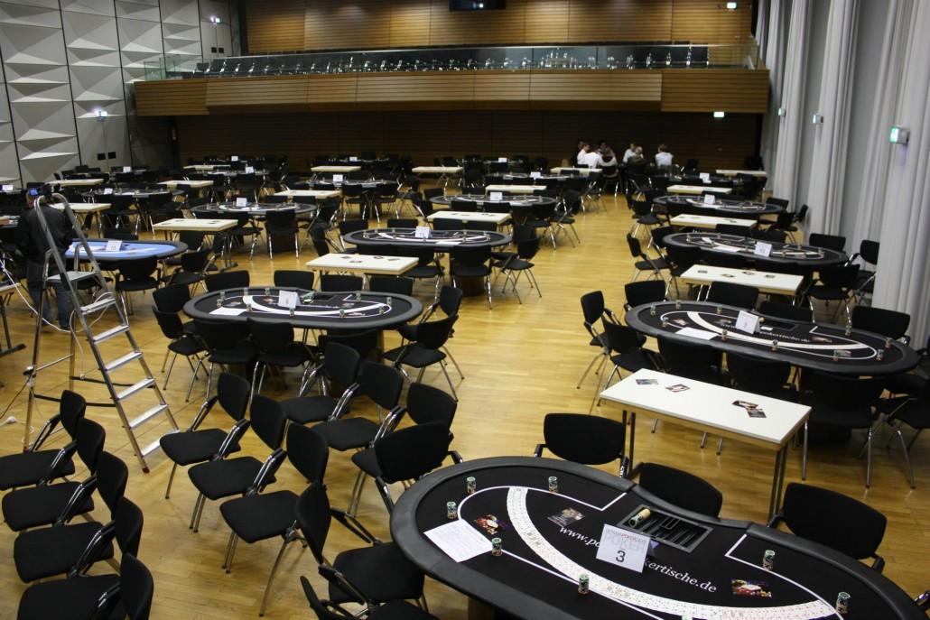 Pokerturnier Nrw Casino
